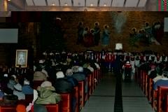 Poznańskie kolędowanie 2012