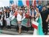 Poligrodzianie i Pani Zarema Butaeva Minister Kultury Dagestanu